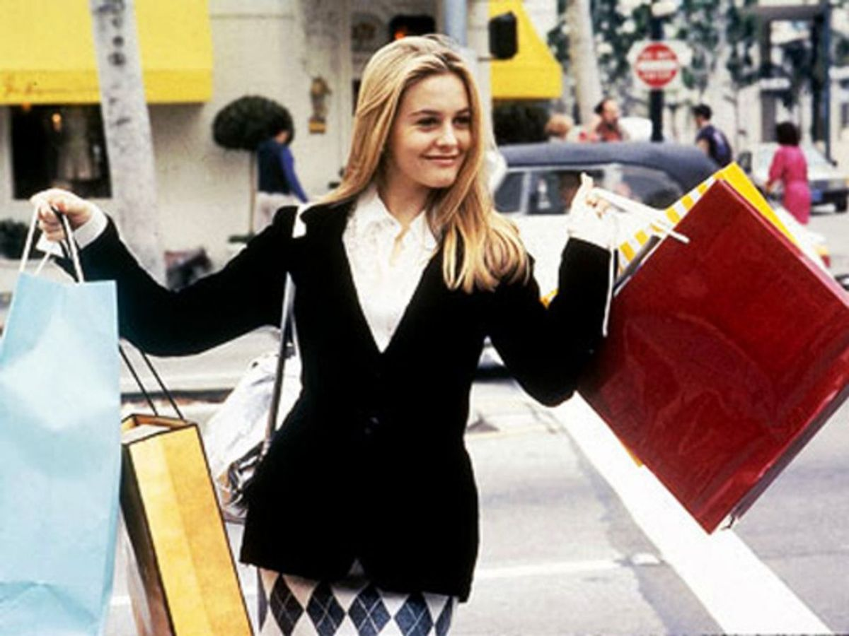 The 9 Struggles Of Being An Online Shopping Addict