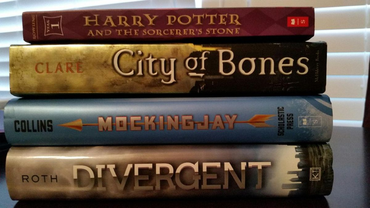 4 Reasons Why You Should Always Read The Book Before Seeing The Movie