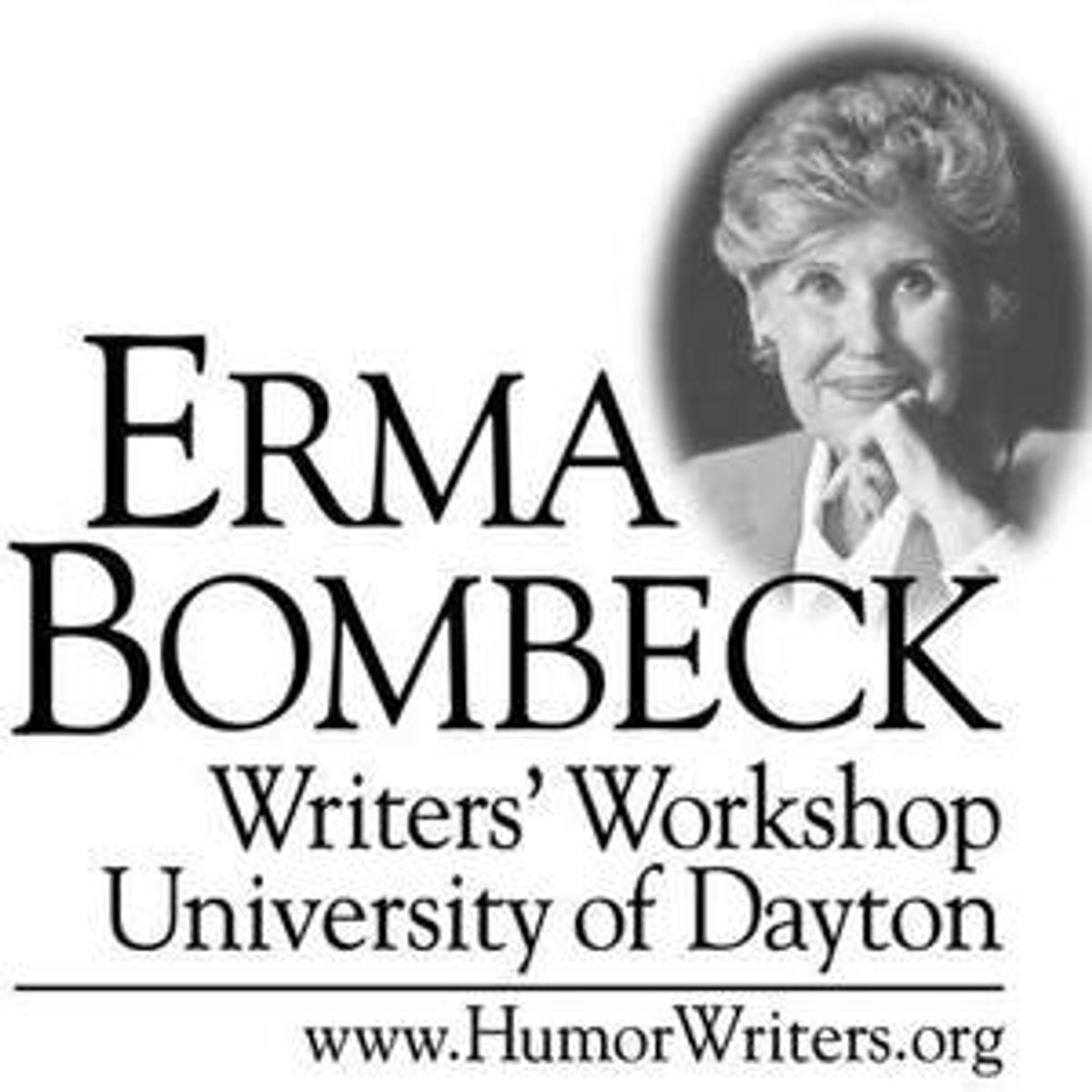 Erma Bombeck Spirit Still Alive Through Writers' Workshop