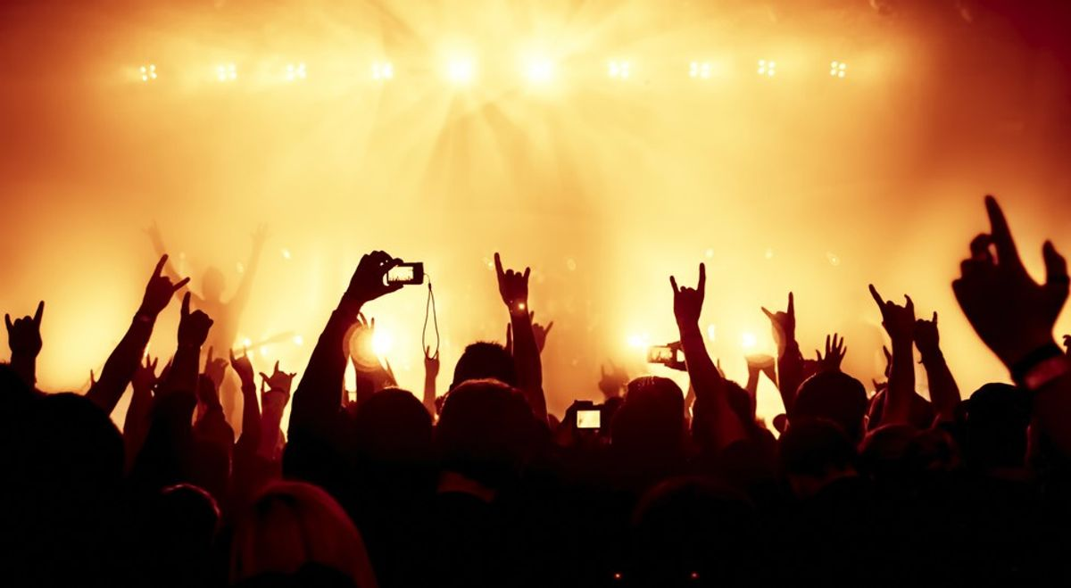 10 Things To Know For Your First Concert