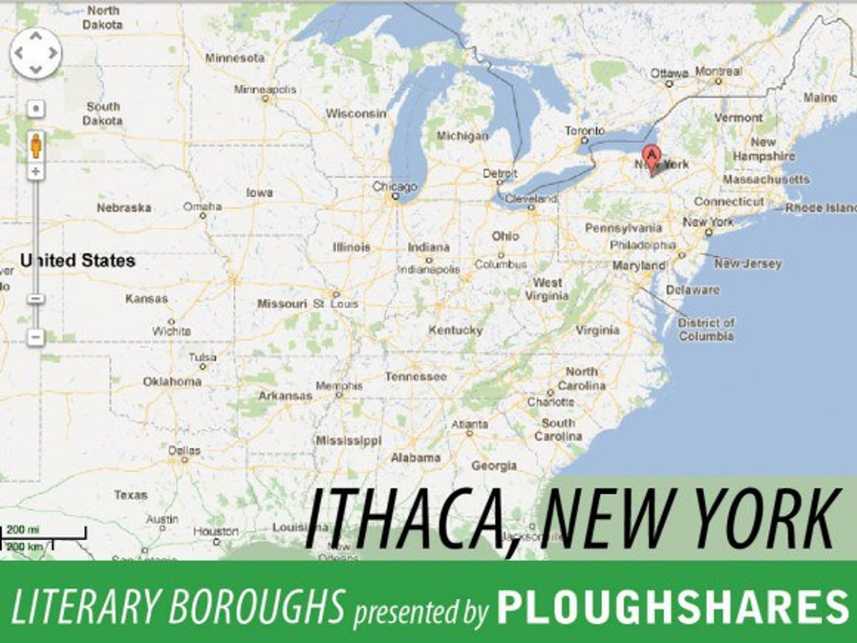 12 Things You Have To Do In Ithaca Before You Graduate