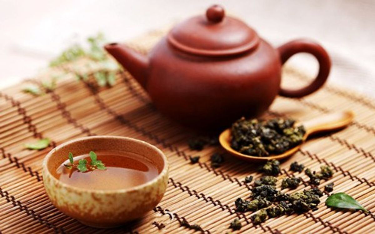 What Chinese Tea Culture Means To Me