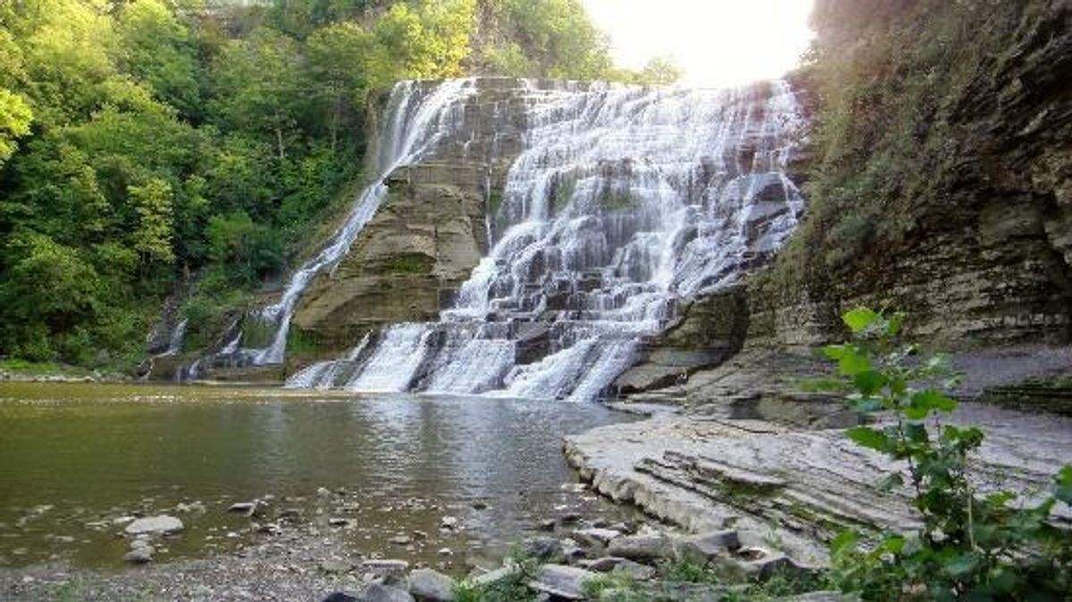 11 Coolest Places In Ithaca