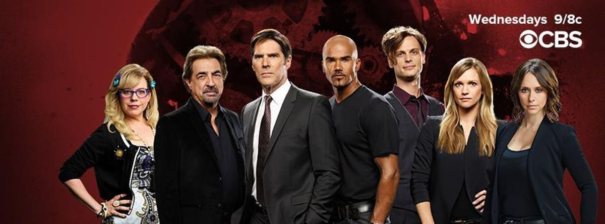 10 Signs That You Watch Too Much Criminal Minds