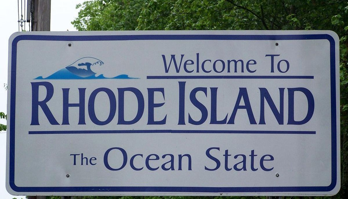 12 Fun Facts About Rhode Island