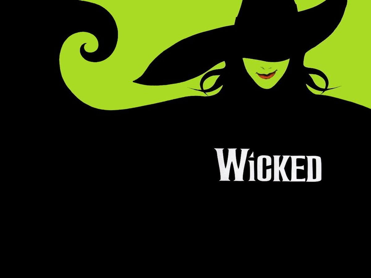 Examining The Politically Charged Nature Of 'Wicked'