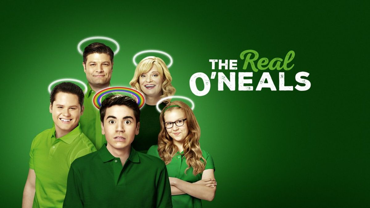 The (almost) Real O'Neals