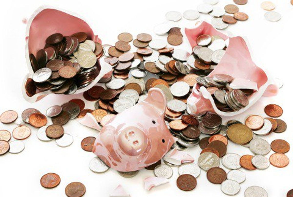 6 Tips On Money Management In College