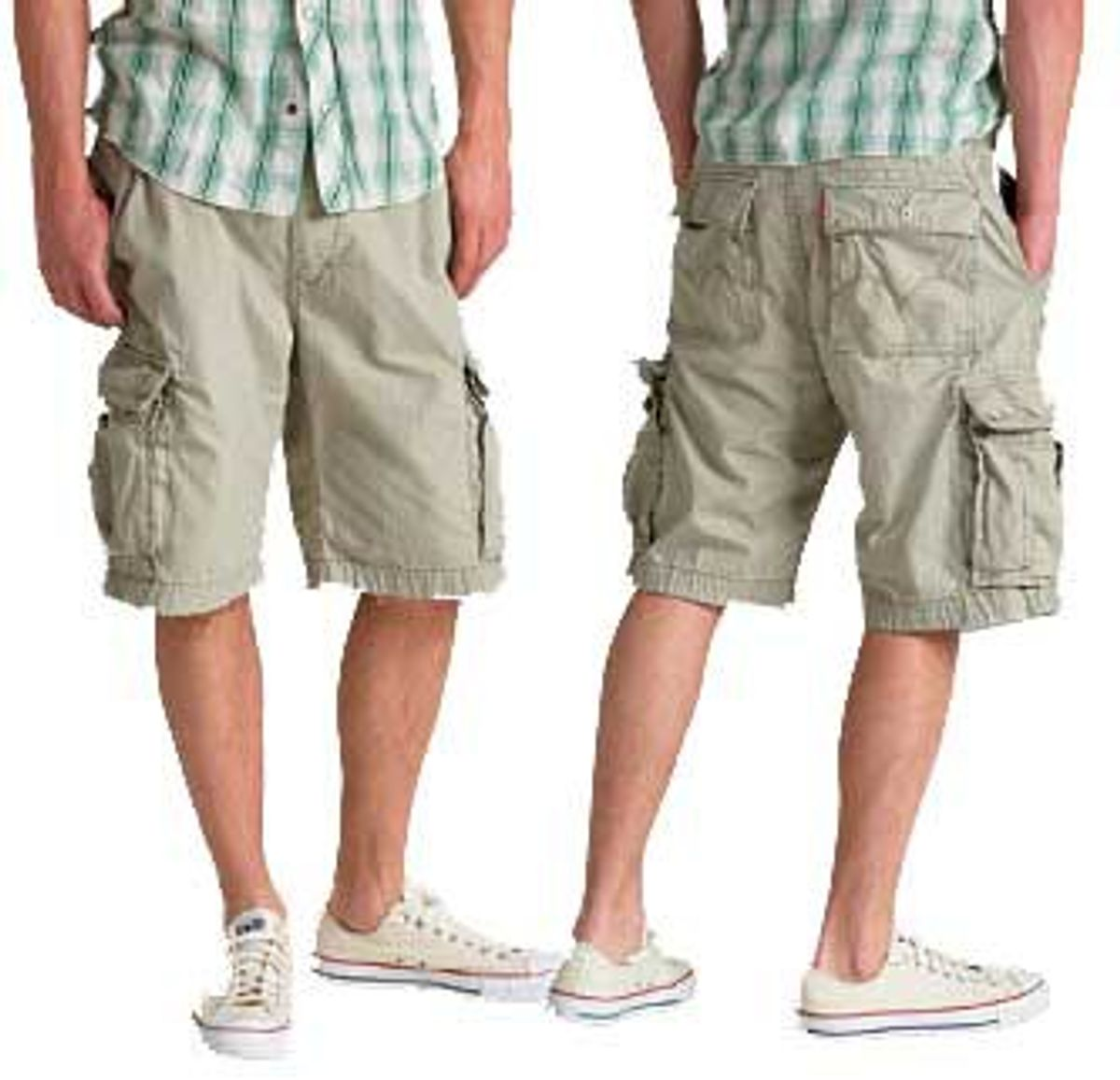 In Defense of the Cargo Short