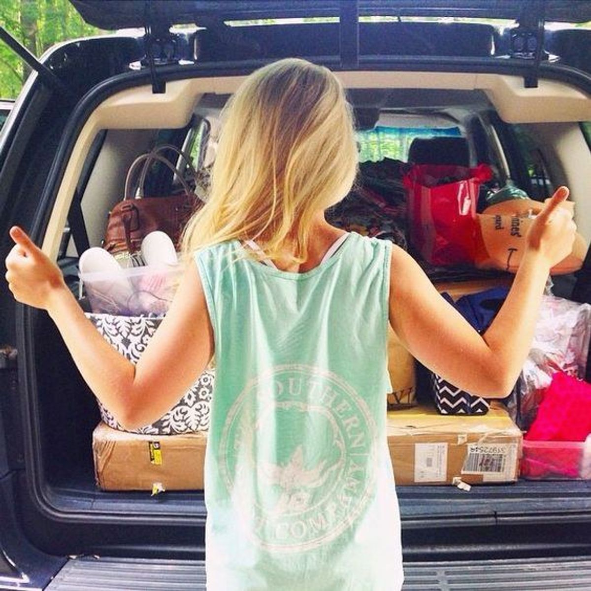 11 Reasons Why You Should Move Away For College