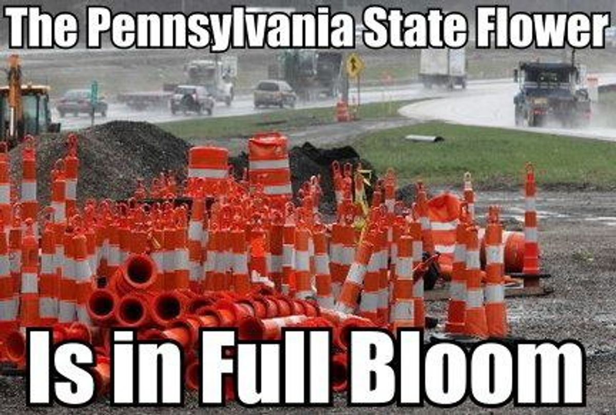 10 Signs You're from Northwestern Pennsylvania