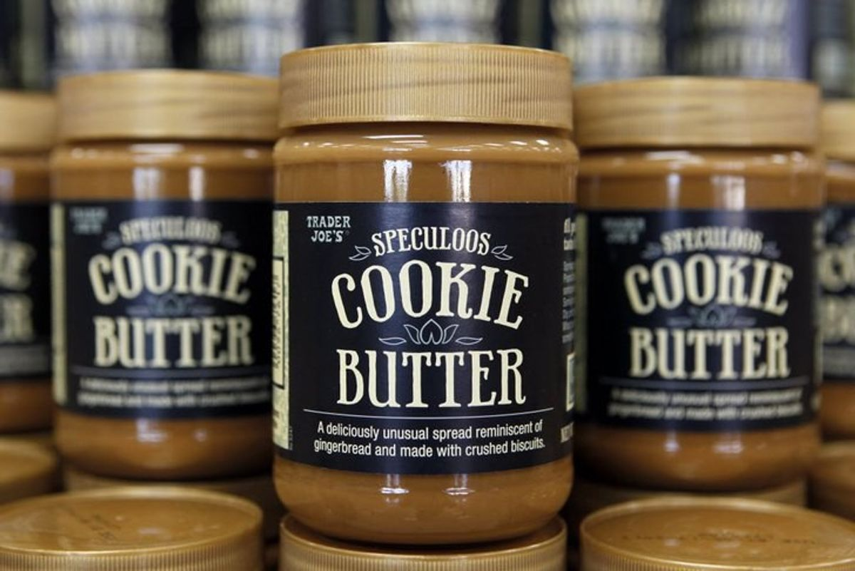 The Top 10 Best Ways to Eat Cookie Butter