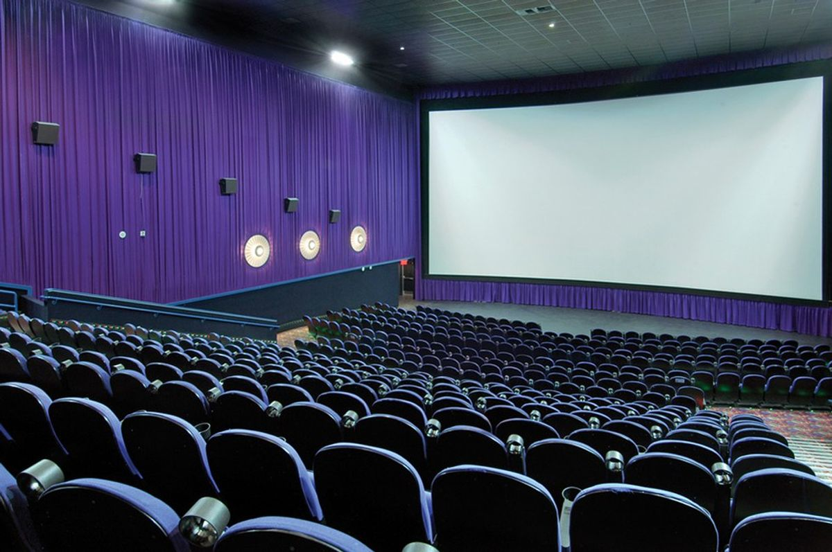 What You Need To Know Before Working At A Movie Theater