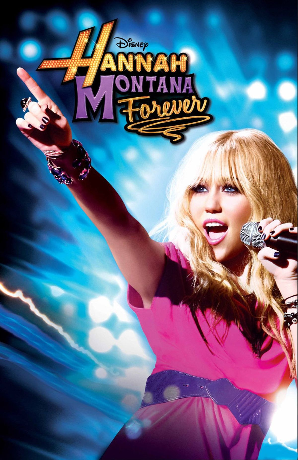11 Lessons Hannah Montana Taught Us