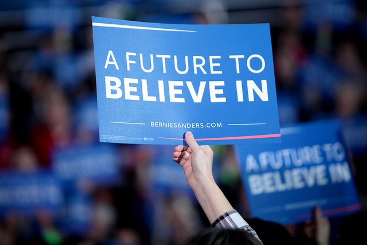 5 Things Bernie Sanders Supporters Are Sick Of Hearing