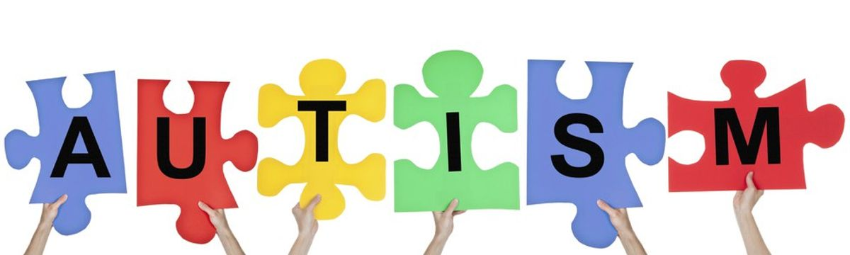 Autism Awareness Month—A Month To Learn About A Disease That Affects Many