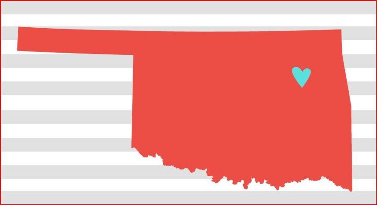 Top 5 Oklahoma Hidden Gems