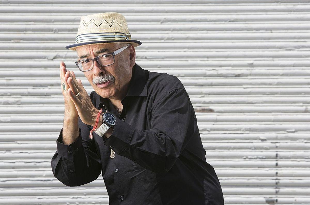 Notes On Juan Felipe Herrera's Assemblage: Why Bilingual Poetry Matters