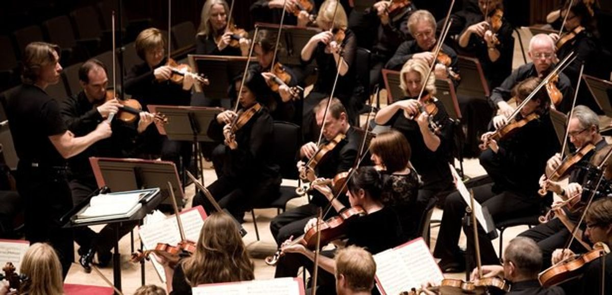 8 Reasons To Love Classical Music