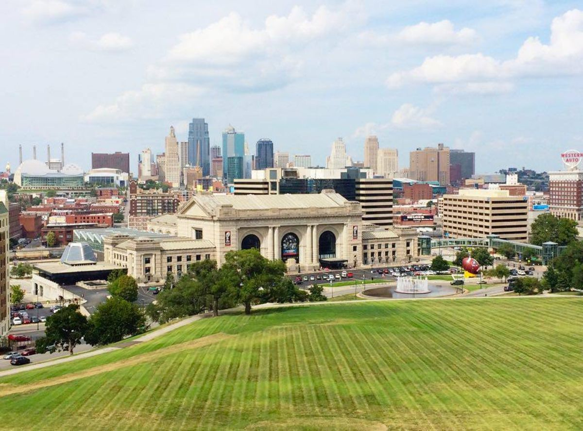 11 Things I Love About Kansas City
