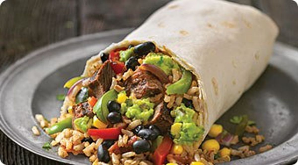 A Love Letter To Qdoba