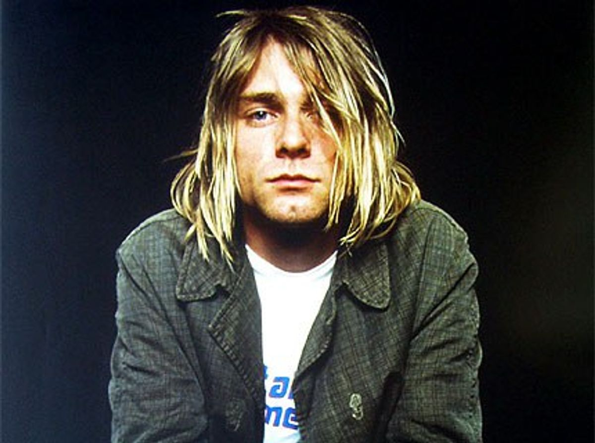 5 Things I Learned From Kurt Cobain