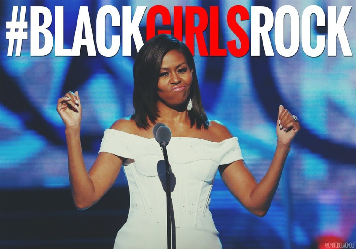 Fictional Black Girls We Didn't Know We Needed Until We Got Them