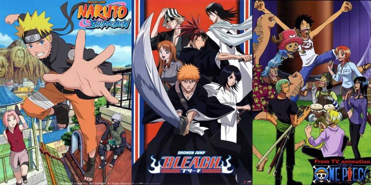 Intro: Japanese Anime Culture