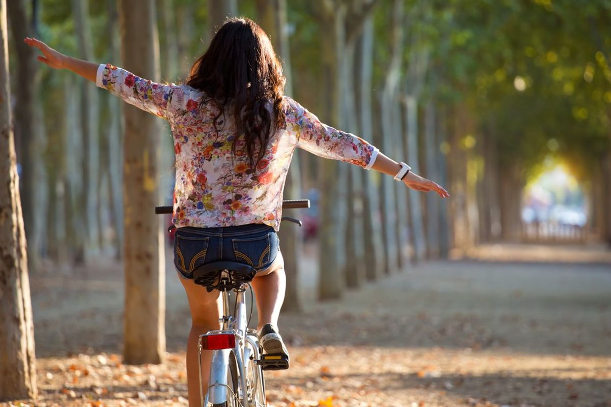 Carpe Diem: What It Means To 'Seize The Moment