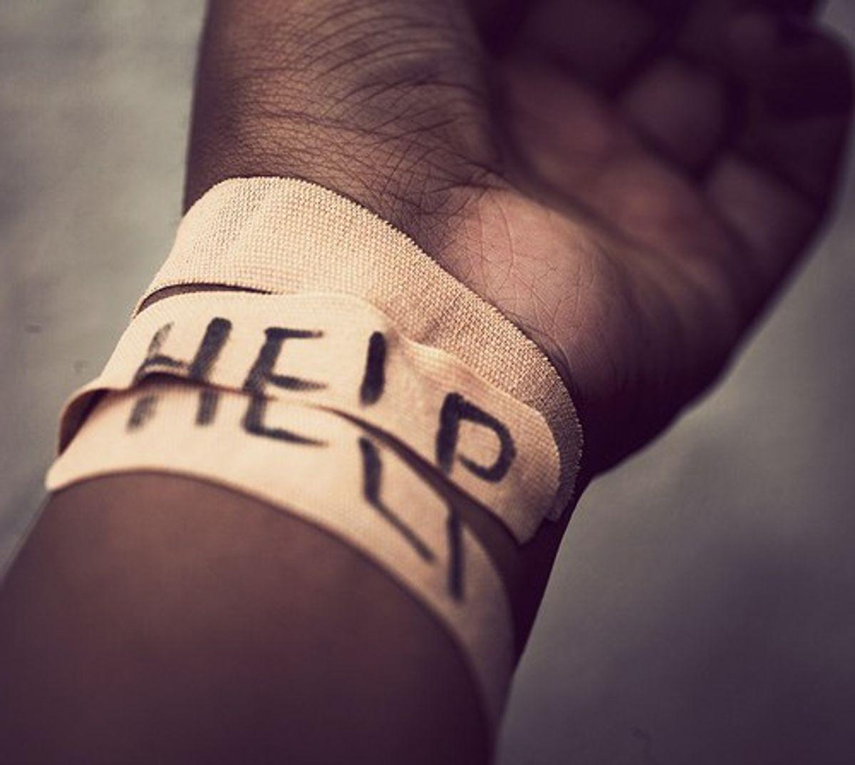 Depression Kills Teen