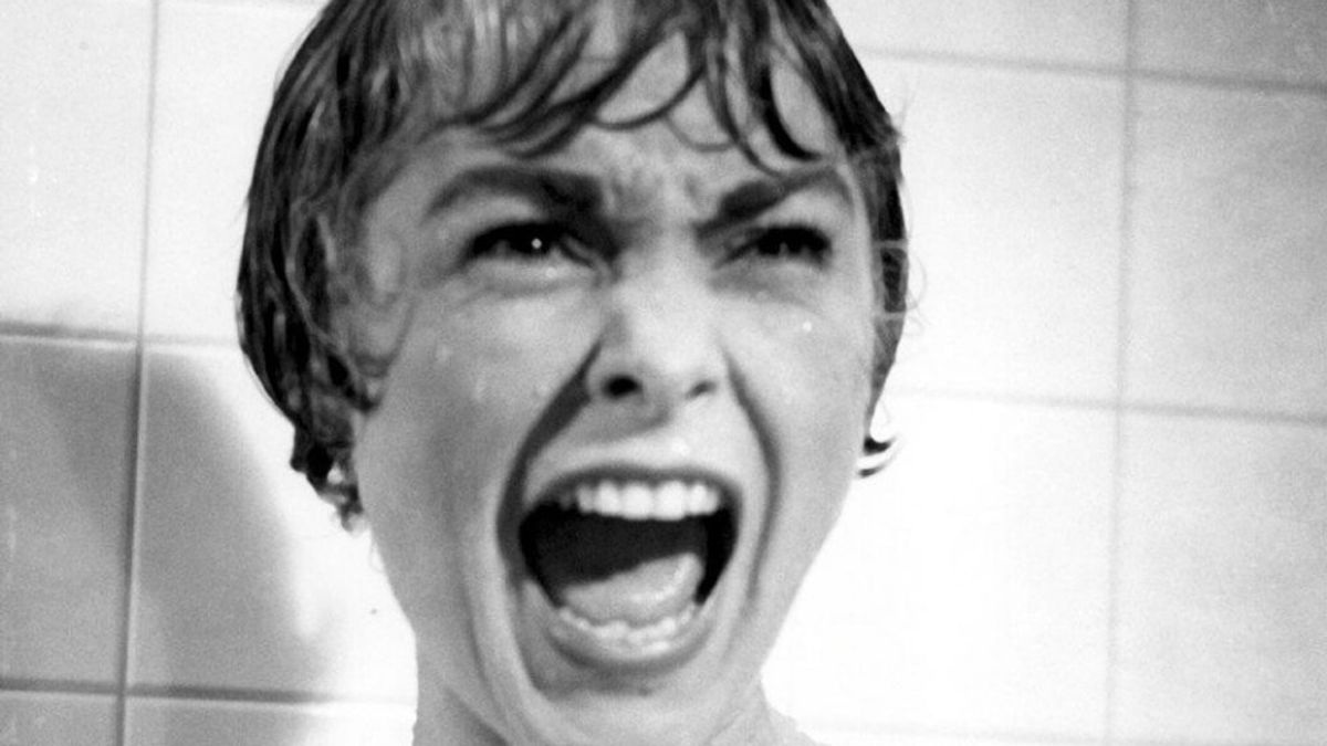 Gender Stereotypes In Horror Films