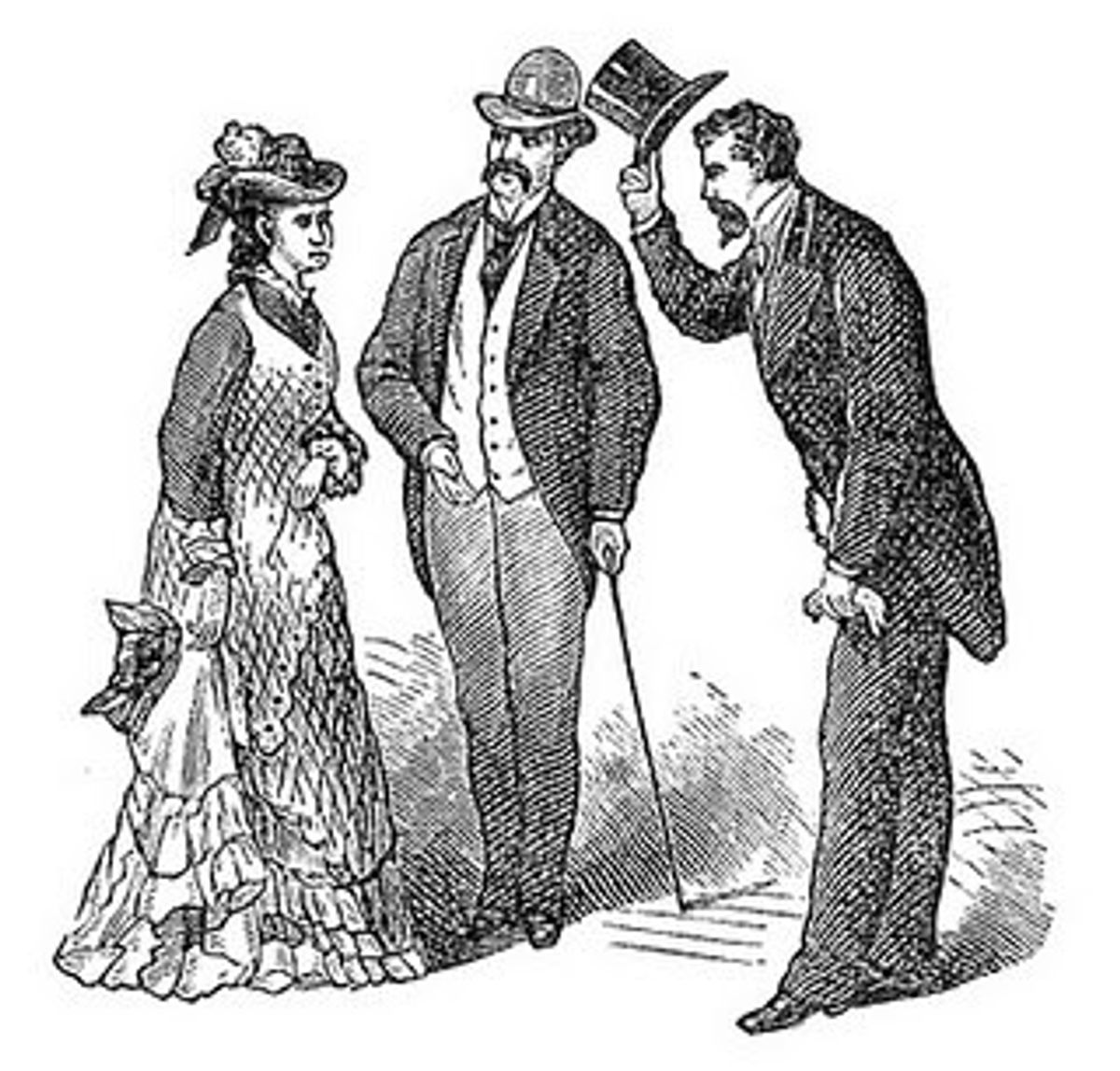 The Importance Of Etiquette: It Makes Life Easier