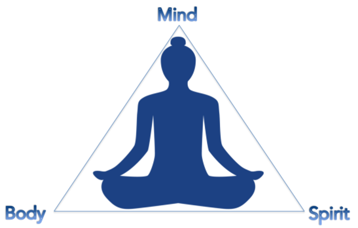 The Importance Of Mind, Body, And Soul Balance