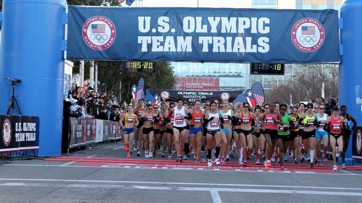 Welcome the 2016 USA Marathon Team