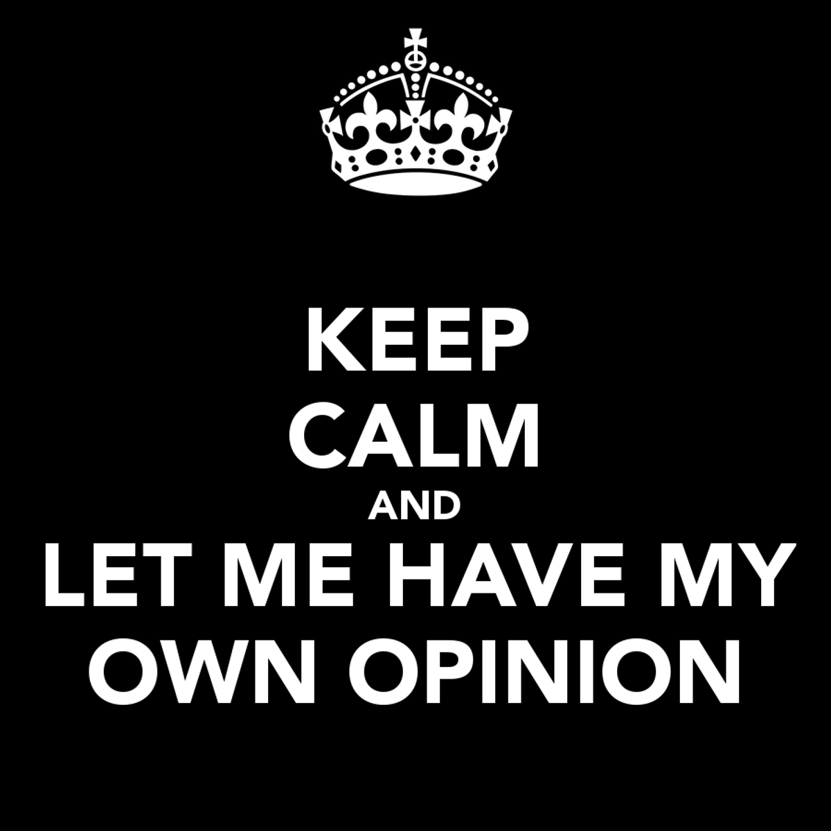 15 Ways To Respect A Person's Opinion