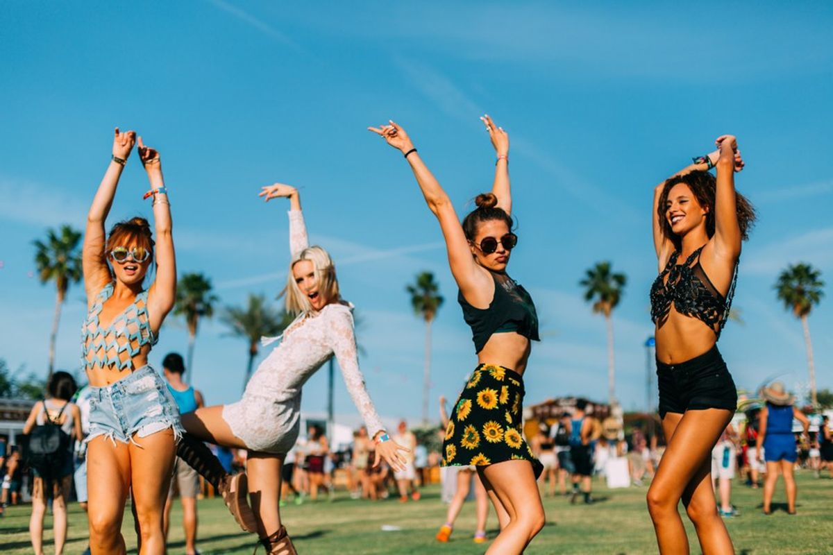The Hidden Must-Do's To Add To Your Coachella Bucket List