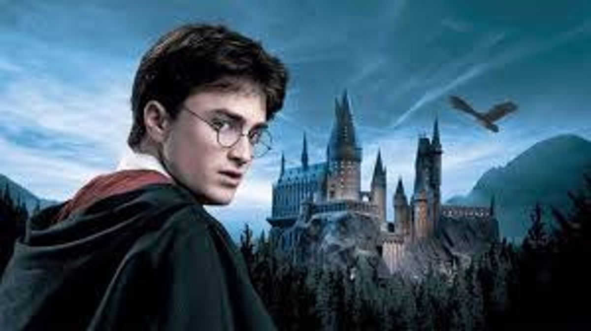 8 Lessons Harry Potter' Taught Me