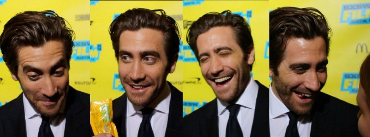 How Jake Gyllenhaal Taught Me An Important Lesson