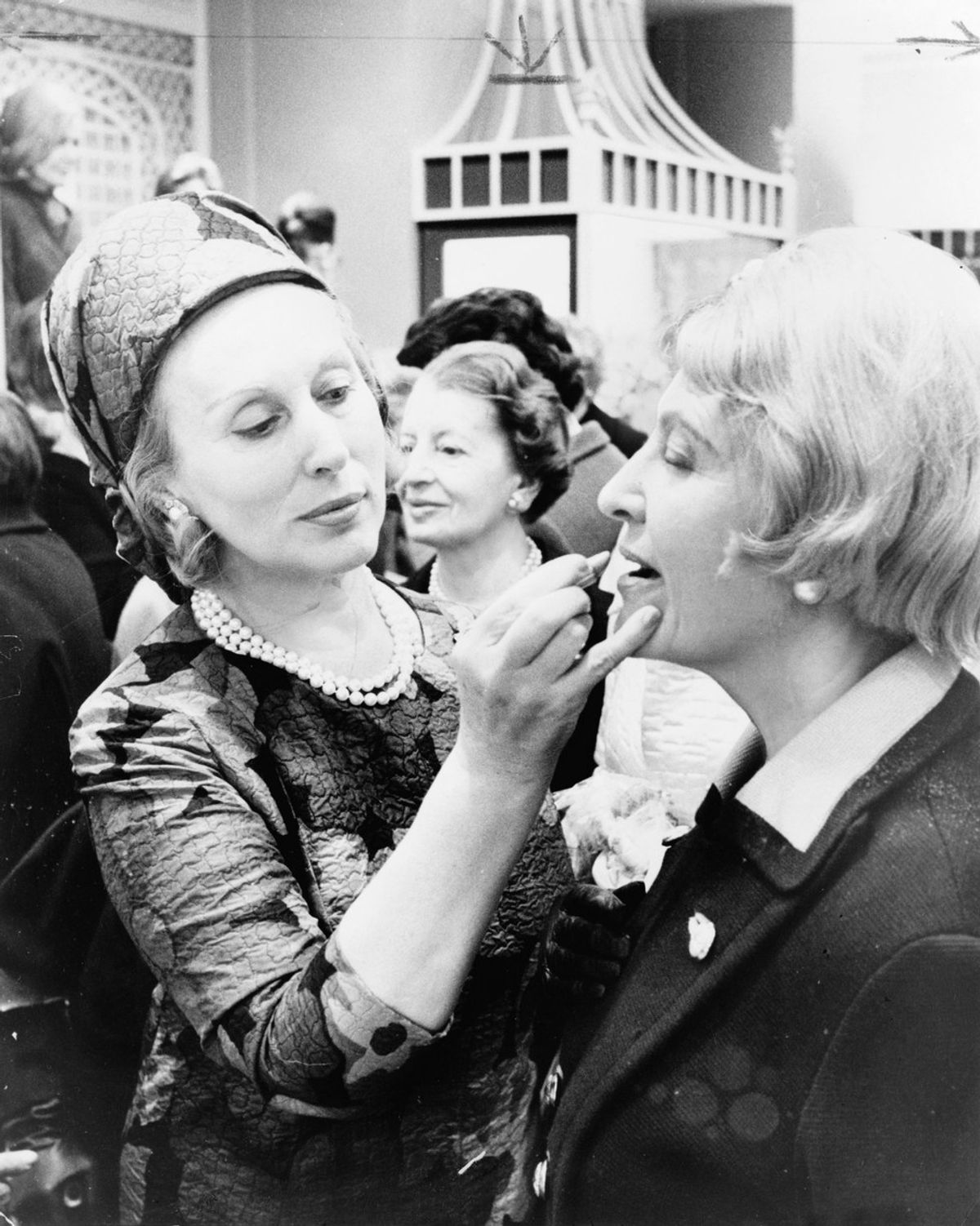 Things You Didn't Know About Estee Lauder