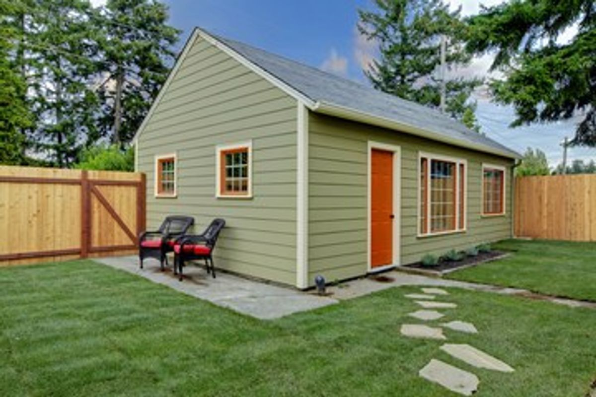Pros And Cons Of Tiny Living