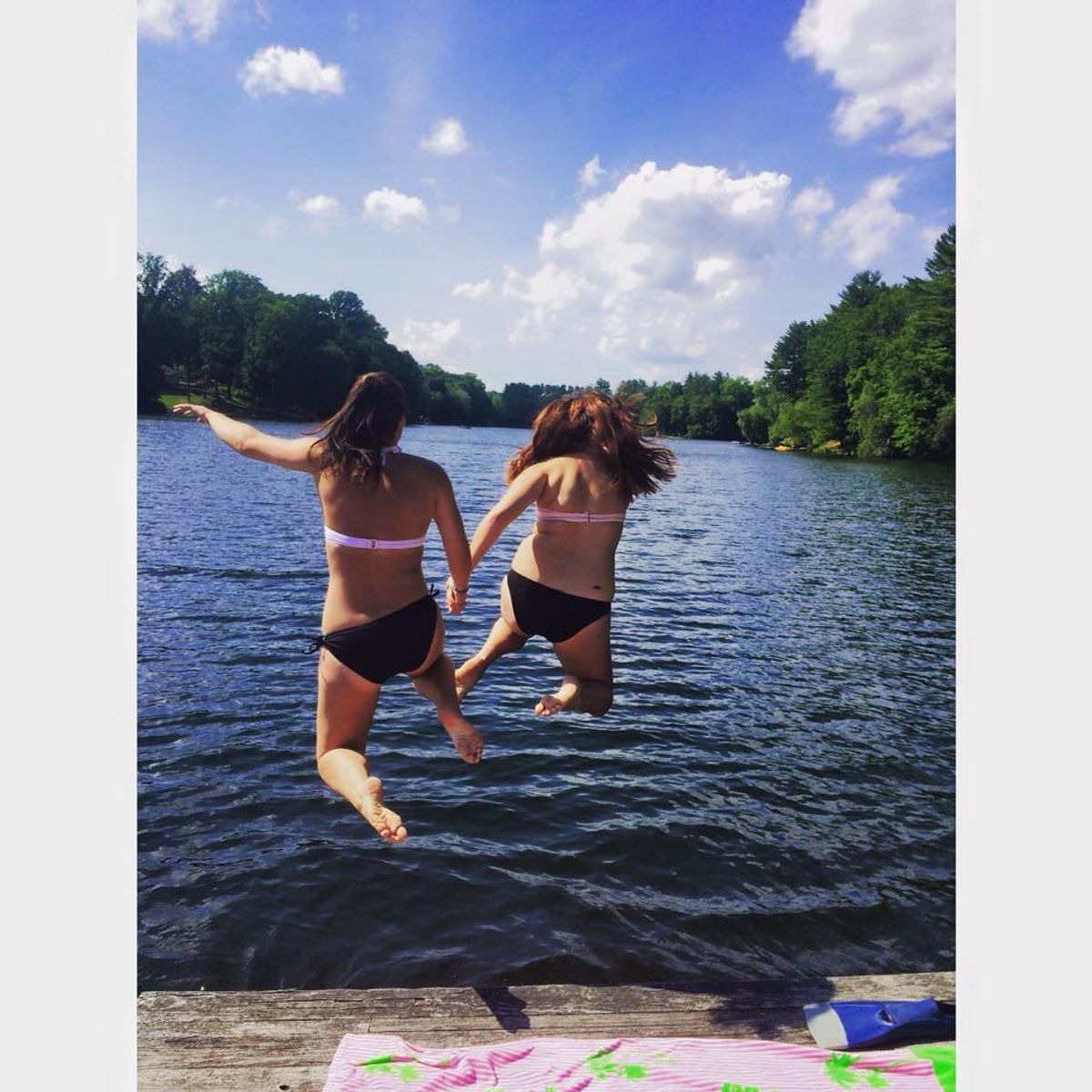 20 Reasons Why Summer Is The Best Season