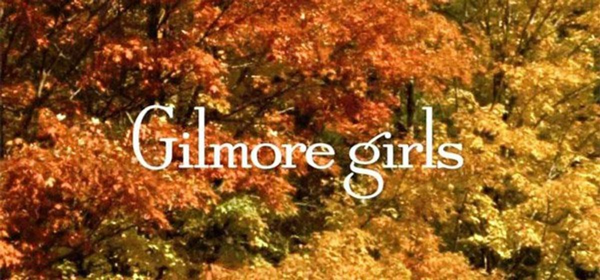 6 Life Lessons Gilmore Girls Taught Us