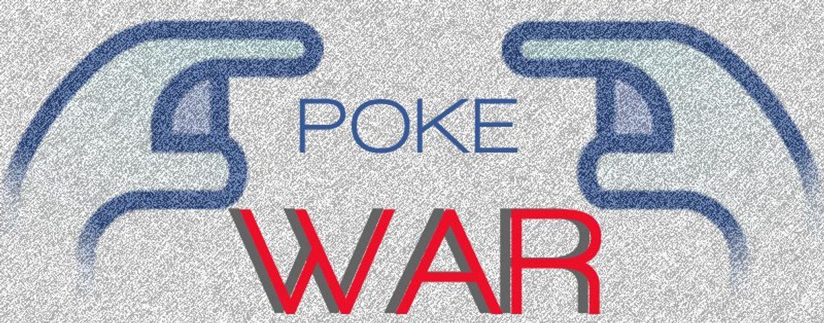 The Poke War