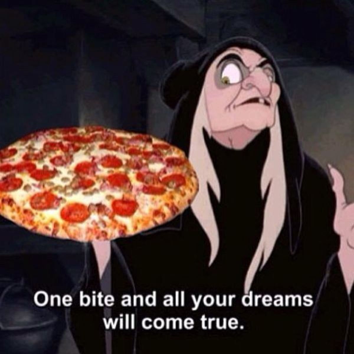 7 Reasons Why Pizza Is The Best