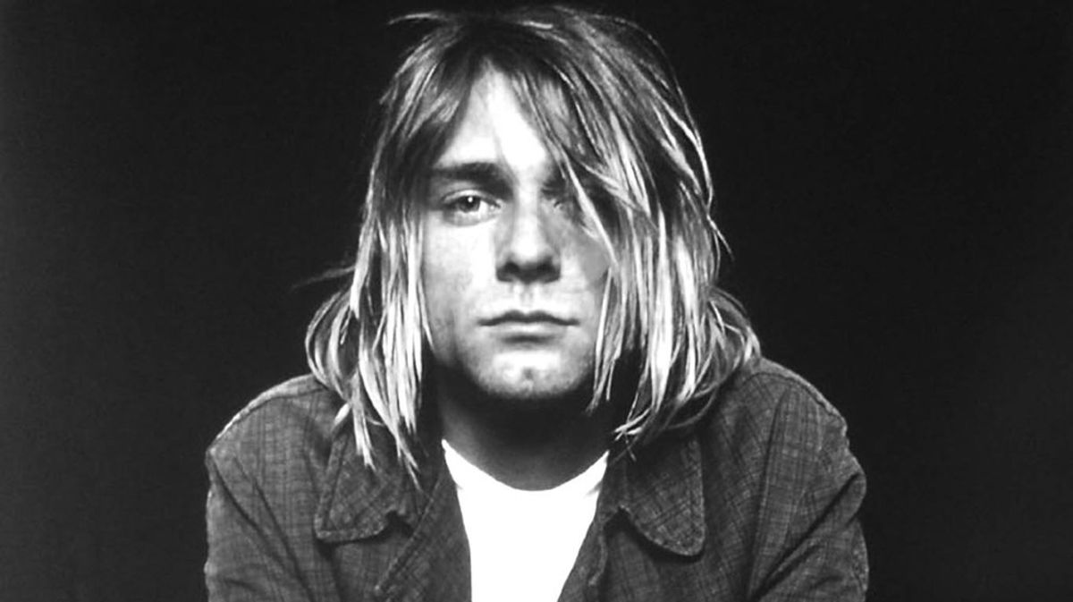 7 Signs You Should Have Married Kurt Cobain