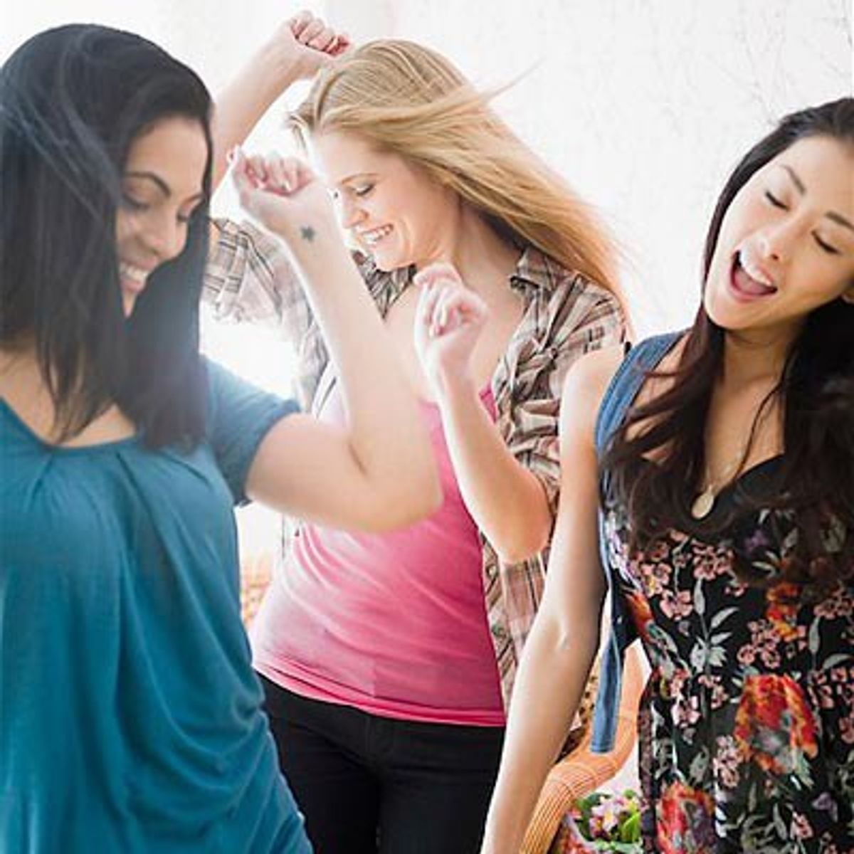 Why Dancing It Out Can Help Relieve Stress