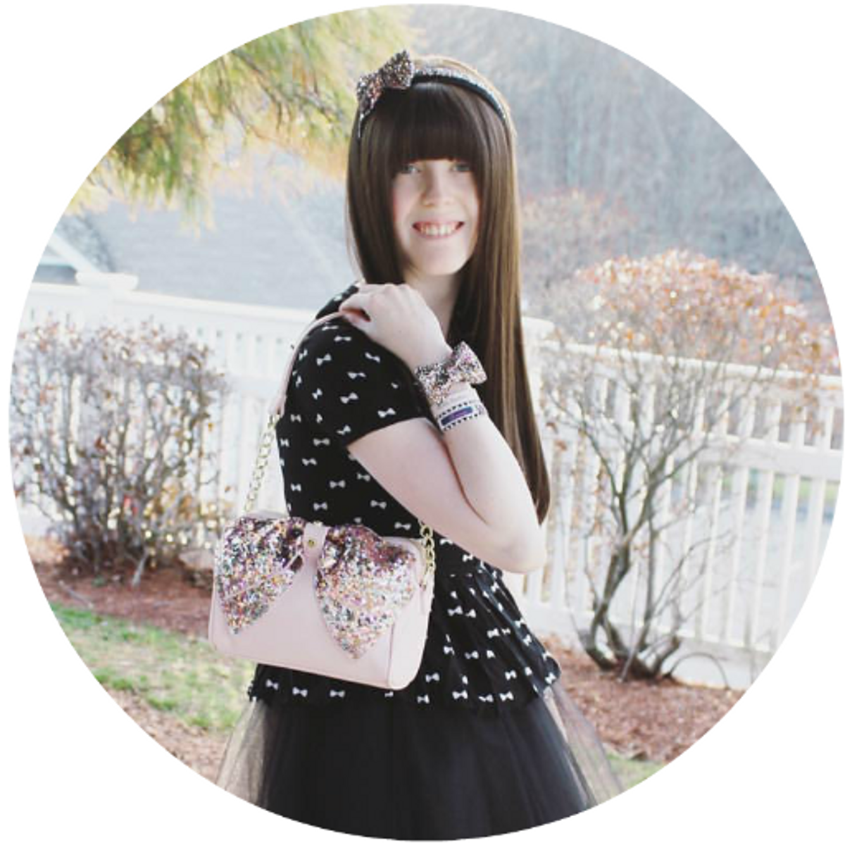 An Inspiring Interview With Editor, Writer, And Social Media Strategist, Alaina Leary