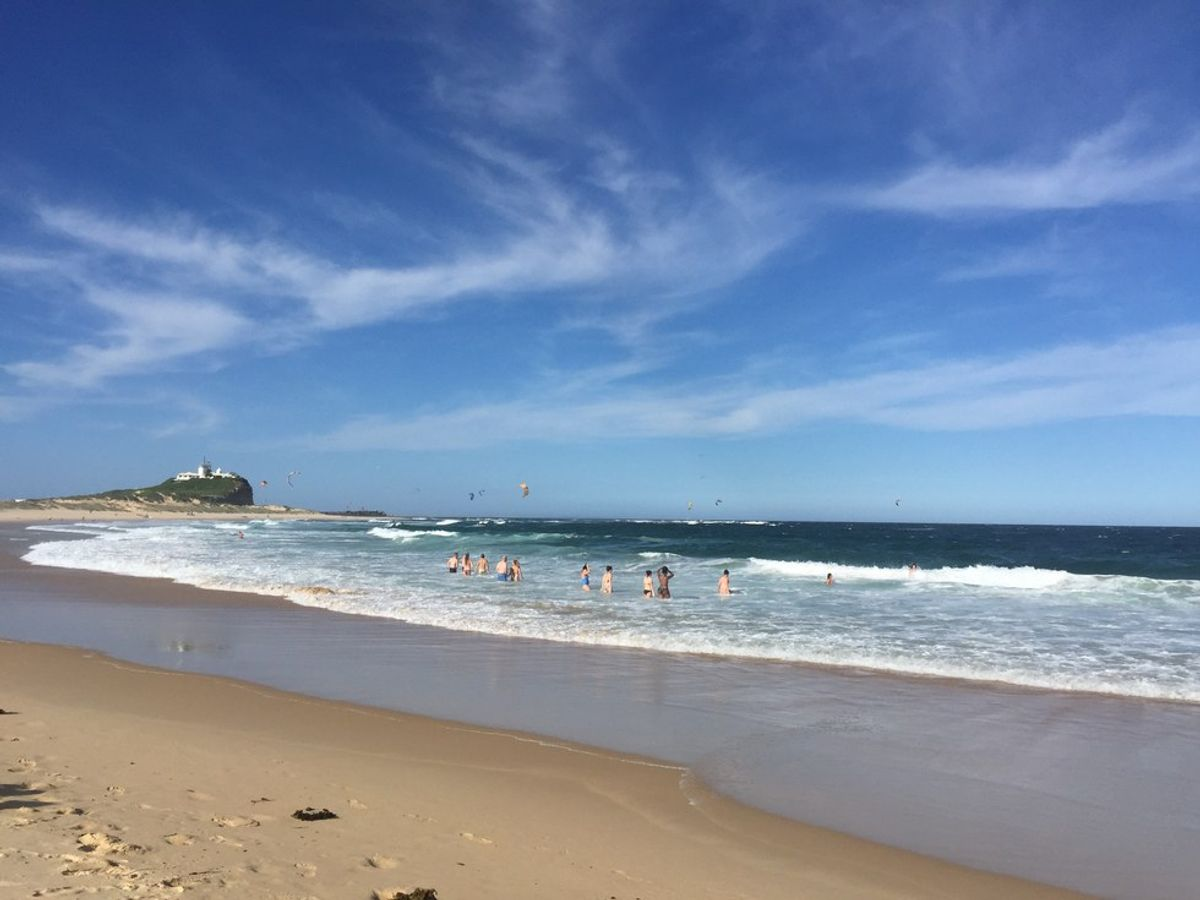 What I Learned From Studying Abroad In Australia