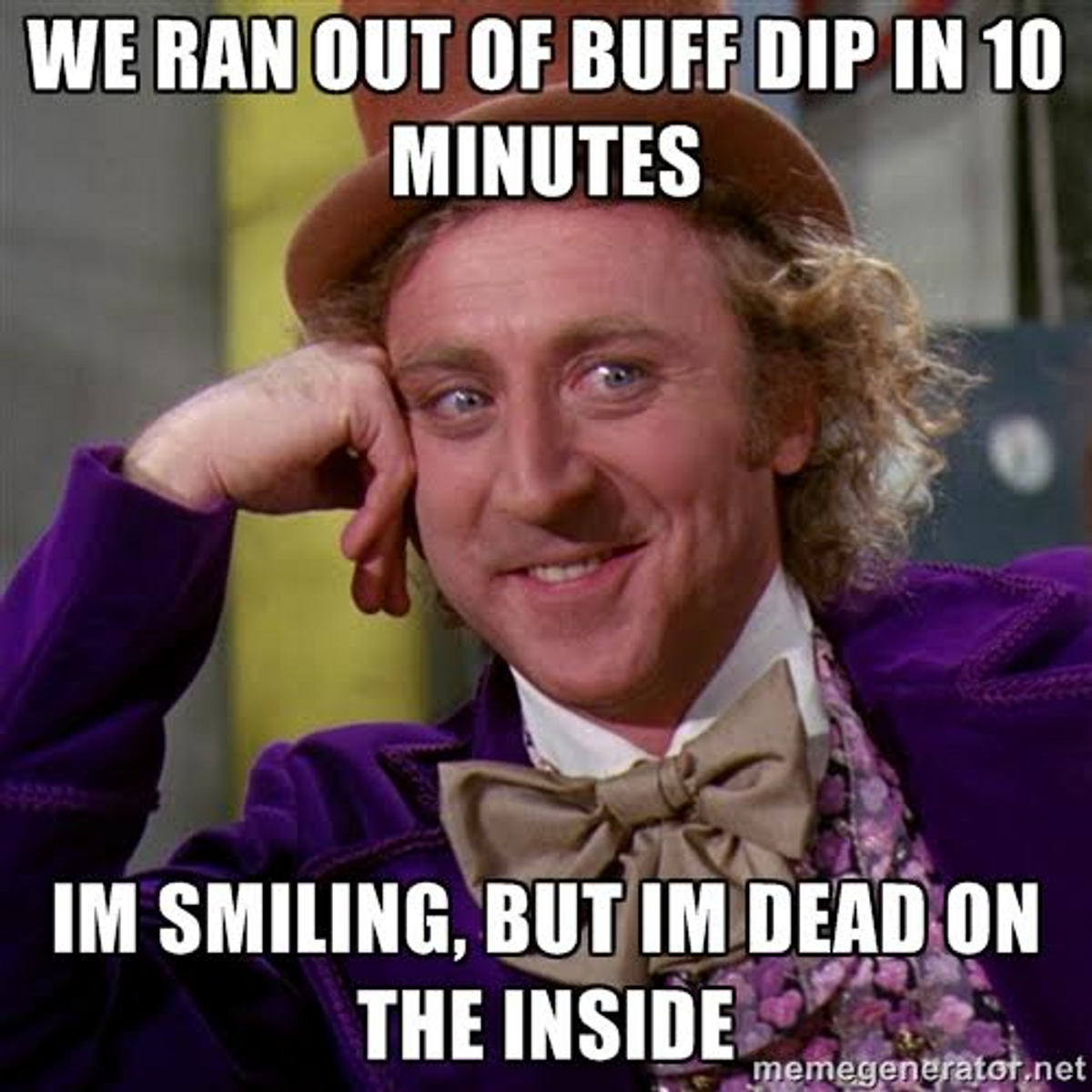 Why Buff Dip Will Positively Affect Your Life