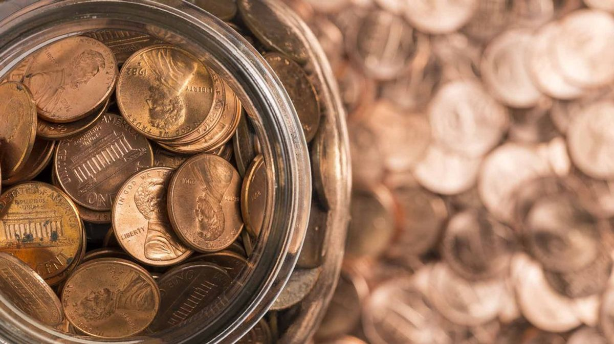 Why Are Pennies Still A Thing?